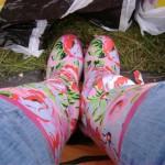 Gli stivali della dea