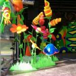 Il giardino delle favole part II